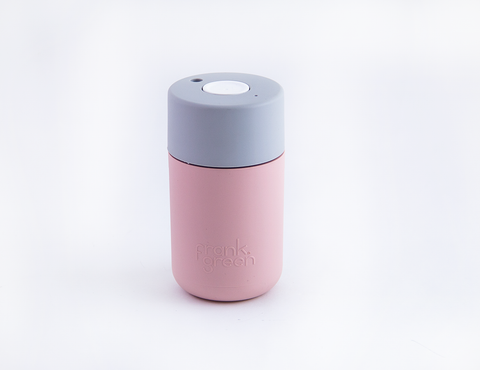 Original Reusable Cup - Nude Rose & Grey