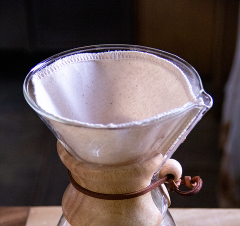 Reusable_Organic_Coton_Coffee_Filter_Chemex