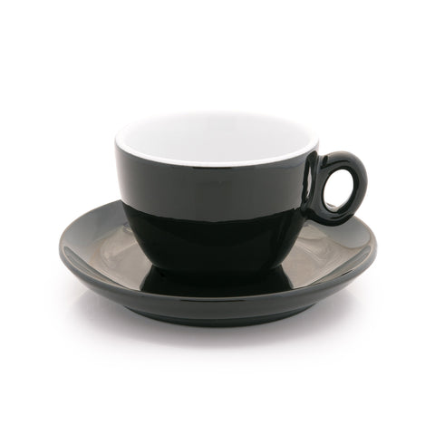 Demitasse cappuccino 6 oz in 3 colors