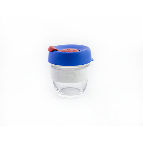 KeepCup Original - Clear Edition - 8 oz