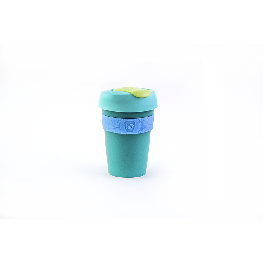 KeepCup Original Espresso- Green- 6 oz