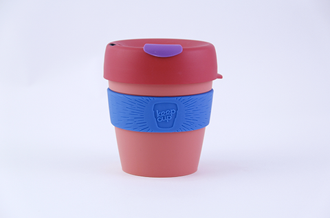 KeepCup Original Pink -  Blue - Purple - 8 oz