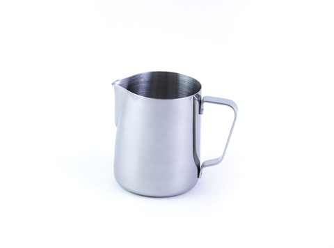 Classic Milk Pitcher for latte art - 12 oz
