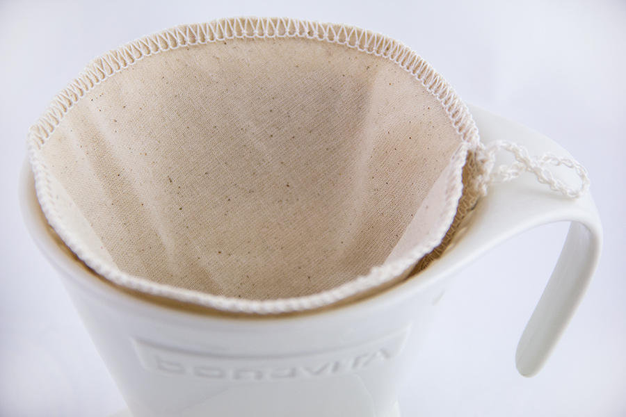 Reusable_Organic_Coton_Coffee_Filter_#4_Bonavita