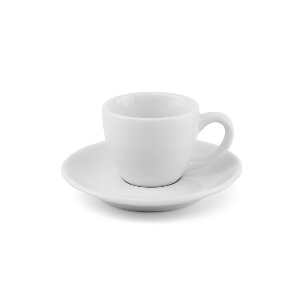 Espresso cup 2.5 oz Verona Open Handle by Ancap