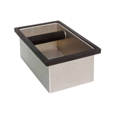 Knock box RattleWare rectangular