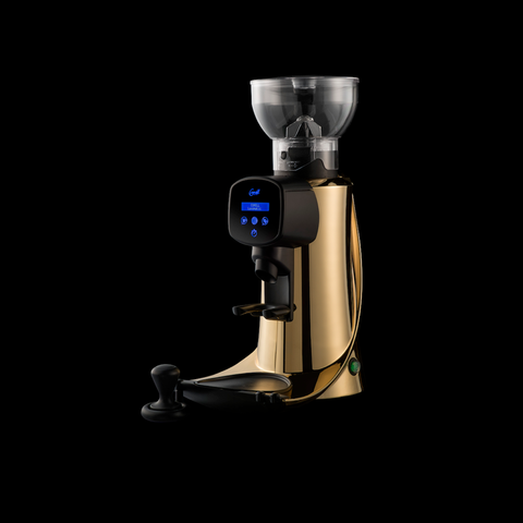 Cunill Luxomatic Silencer on Demand Grinder