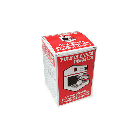 Puly CLEANER® : Détartrant pour machine à café 10 x 30g