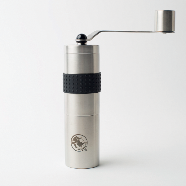 Rhino Tall Hand Coffee Grinder
