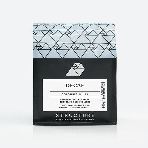 Decaf (Colombia)