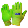 Image of Bamboo Eco-Friendly Garden Gloves 2 Pairs Per pack