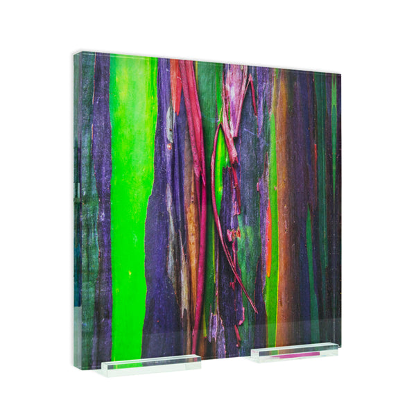 Color Aditivo Poyoronk by Carlos Cruz-Diez