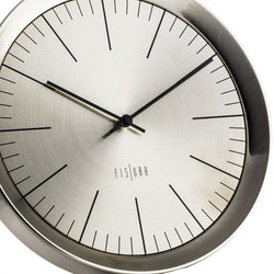 """Stripes"" Clock"