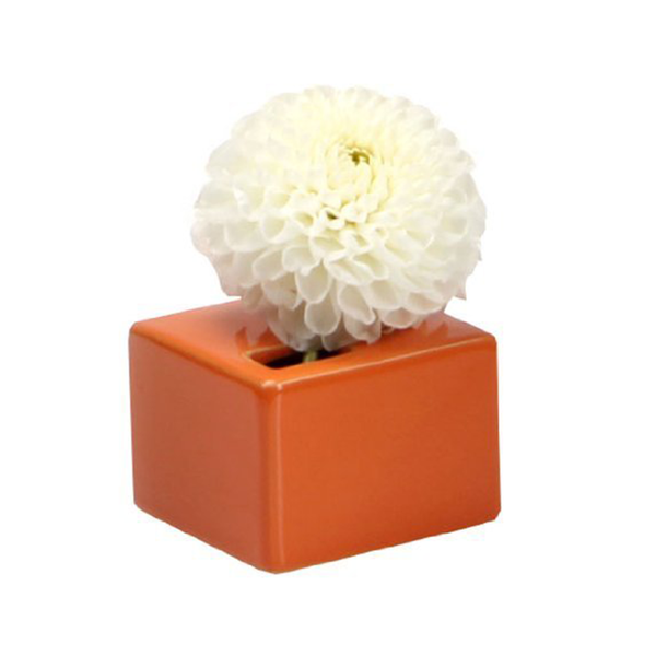 Flower Ceramic Cubes