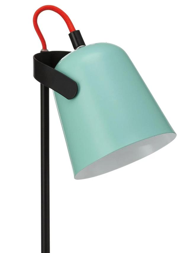 Table Lamp Chloe Green