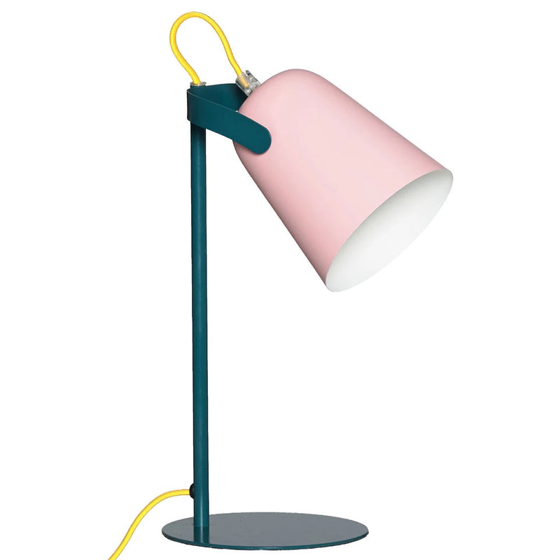 Table Lamp Chloe Pink