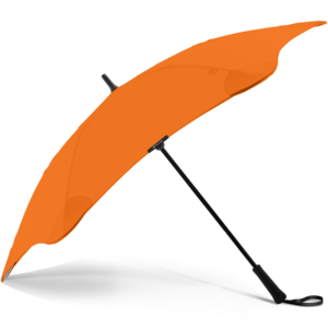 Umbrella classic orange