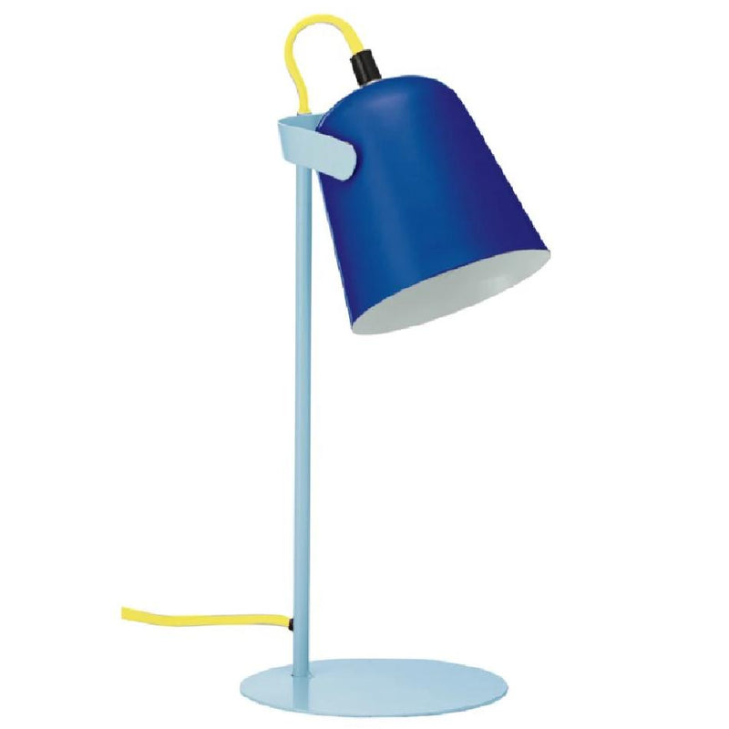 Table Lamp Chloe Blue