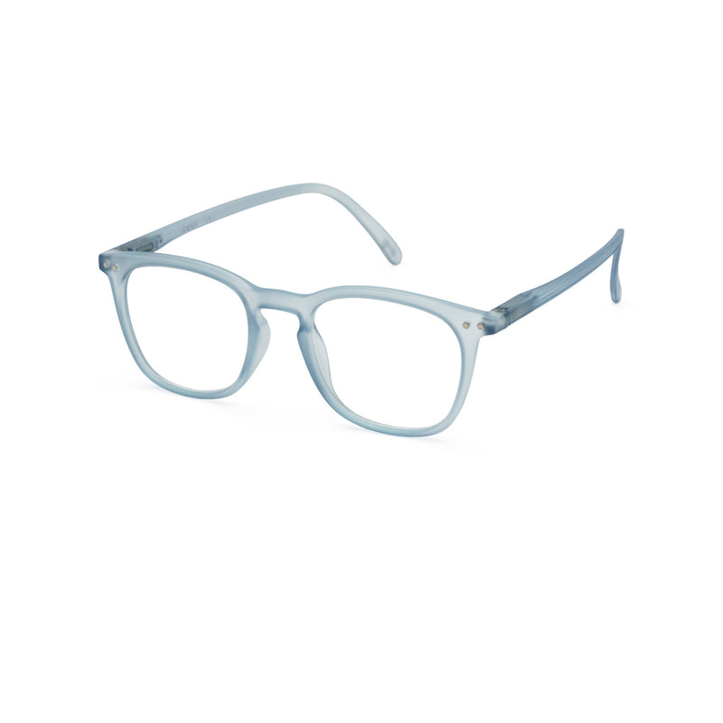 Reading Glasses #E Light Azure