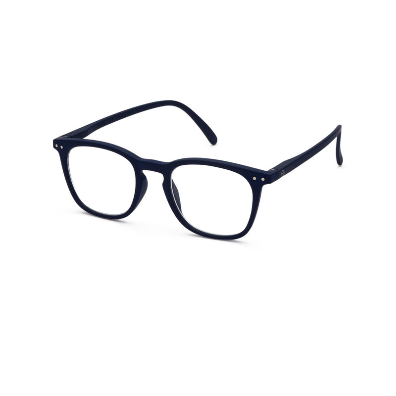 Reading Glasses #E Navy Blue