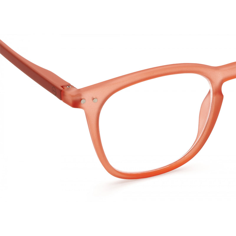 Reading Glasses #E Orange