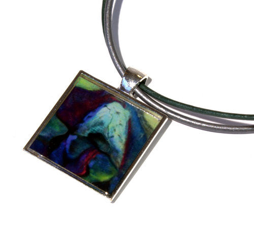 Cambria Art Necklace