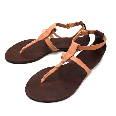 SALE!  JINJER Raw Veg Tan