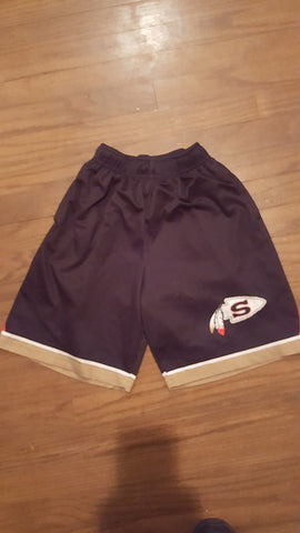 SSC Boys Lacrosse Shorts 2019