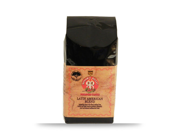 Latin America Coffee Blend