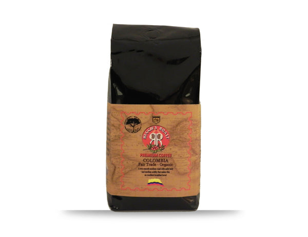 Colombia Decaf Coffee