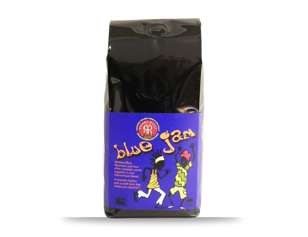 Jamaica Blue Mountain Coffees