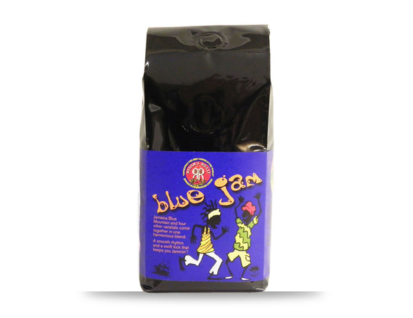 Blue Jam Blue Mountain Coffee