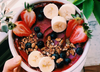 DIY Berrylicious Smoothie Bowl
