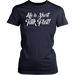 Life is shirt talk fast !, T-shirt, Personally Yours Accessories