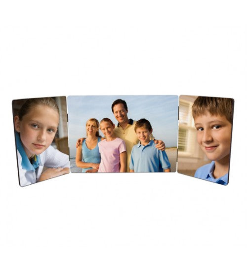 Tri-Panel Hardboard Frame Set (3 pcs), Photo Frames, Personally Yours Accessories