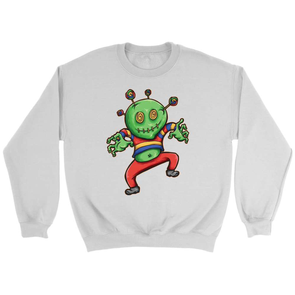 Crewneck Sweatshirt - Candy Boy, T-shirt, pyaonline