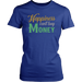 Happiness cant Buy Money, T-shirt, Personally Yours Accessories
