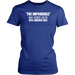 The impossible what nobody can do until somebody does, T-shirt, Personally Yours Accessories