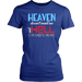 Heaven doesn`t want me and hell is too scared ill take over, T-shirt, Personally Yours Accessories