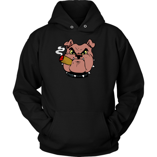 CV Road Dawgs - Unisex Hoodie Sweatshirt, T-shirt, Personally Yours Accessories
