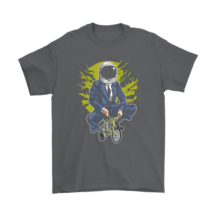 Gildan - Pedal to the Moon, T-shirt, pyaonline
