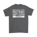 Being Quiet Is Fine Most People Don't Listen ALways– Gildan Men's T-Shirt, T-shirt, Personally Yours Accessories