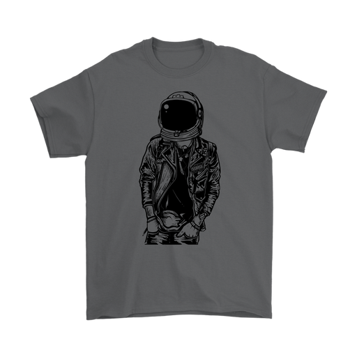 Punk Rockin in Space, T-shirt, Personally Yours Accessories