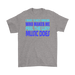 I want to meet someone who makes me feel the way music does – Gildan Men's T-Shirt, T-shirt, Personally Yours Accessories