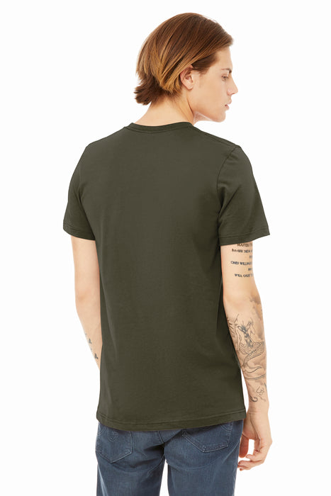 Bella and Canvas - Short Sleeve T-Shirt