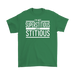 I'M not Superstitious Just Stitious, T-shirt, Personally Yours Accessories