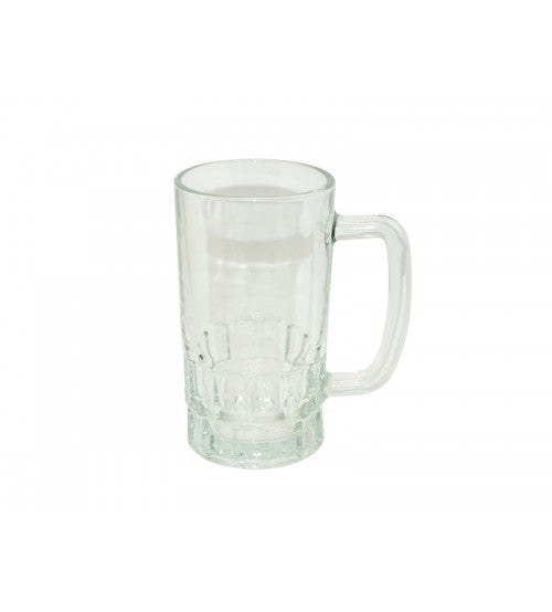 20oz Beer Stein with Custom Photo or Logo, Drinkware, Personally Yours Accessories