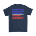 People shouldn`t be afraid of their governments  governments should be afraid of their People – Gildan Men's T-Shirt, T-shirt, Personally Yours Accessories