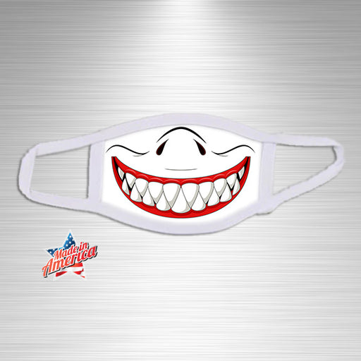 Happy Shark Essential Accessory, Facial Mask, Personally Yours Accessories