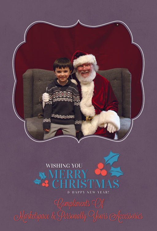 Digital Download of Photo IMG_9032 with Santa from Westfield, , Personally Yours Accessories